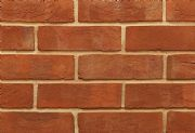 Imperial Bricks Soft Red Multi 68mm